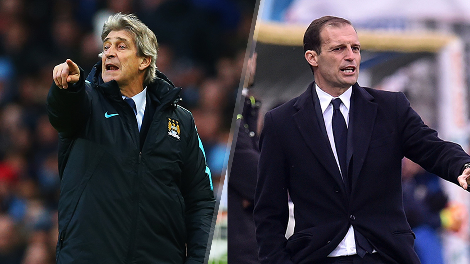 Juventus to move for Pellegrini if Allegri chooses Chelsea