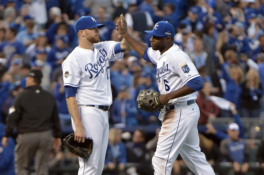 Royals Rumors: KC Talking Wade Davis/Lorenzo Cain Deal With Cards