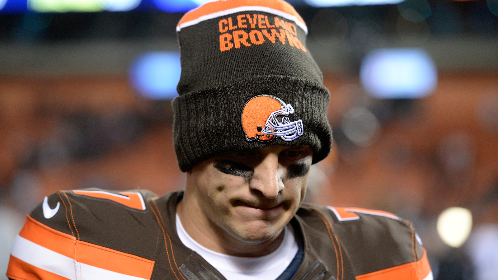 The Cleveland Browns lose to Ravens as only the Browns know how
