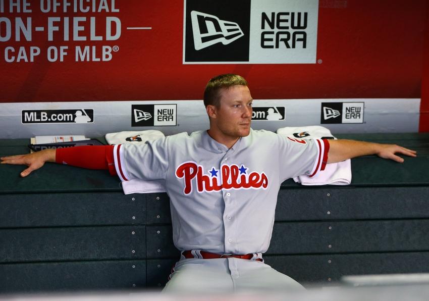 Phillies: Howie Kendrick Trade Spells Bad News for Cody Asche