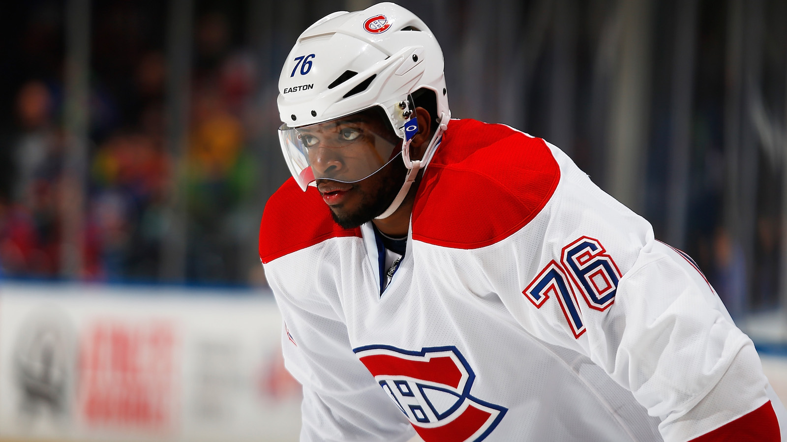 Angry Canadiens fan protests P.K. Subban trade with full page newspaper ad