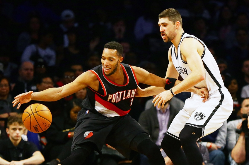 Evan Turner is Not the Worst Player in the NBA