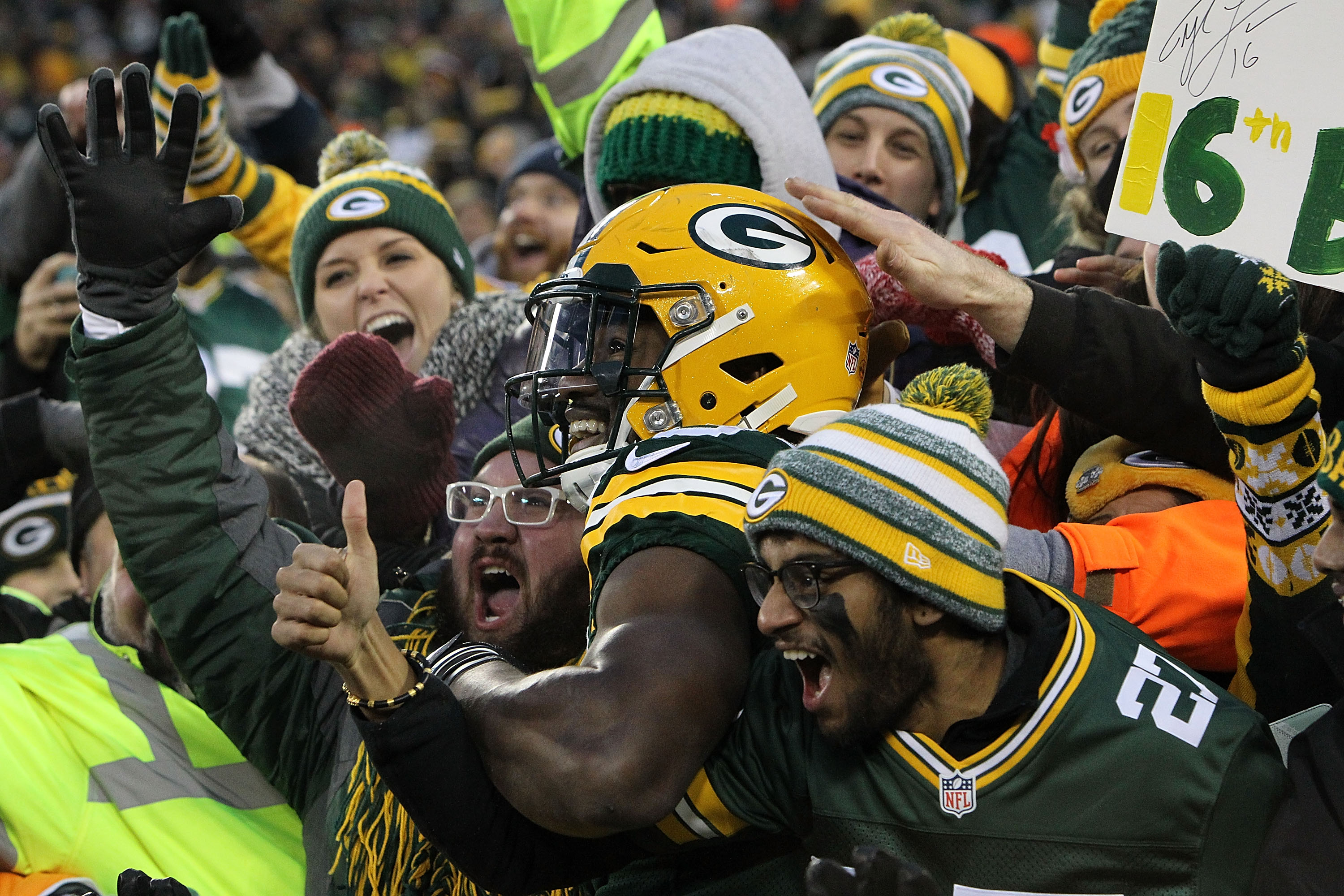 Are the Packers contenders or pretenders?