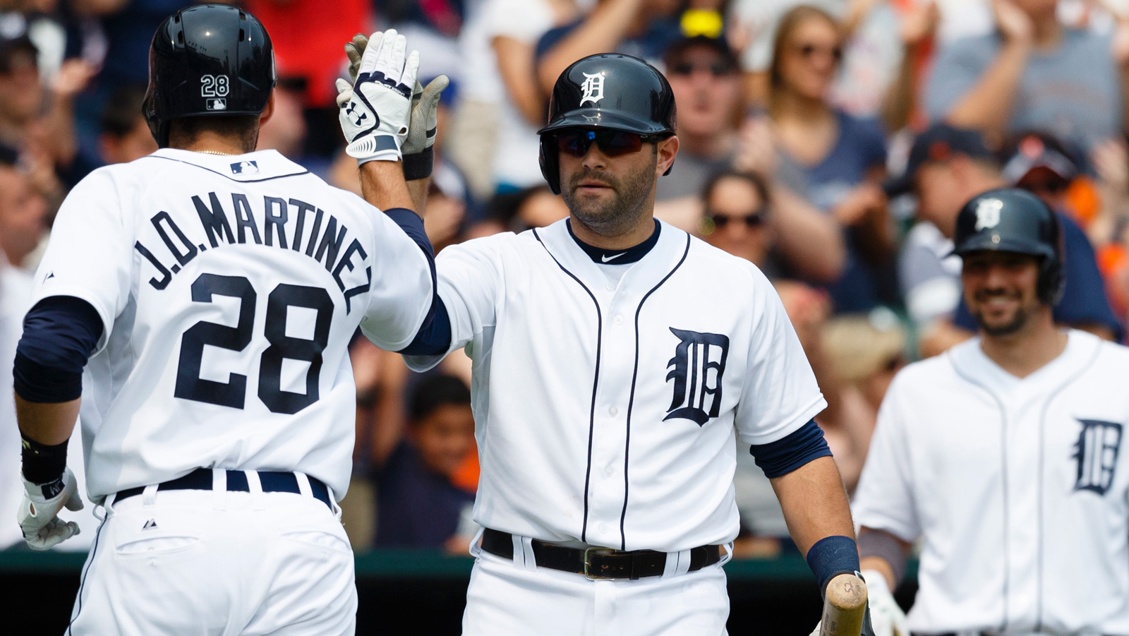 Tigers look to get on track against Mariners Monday