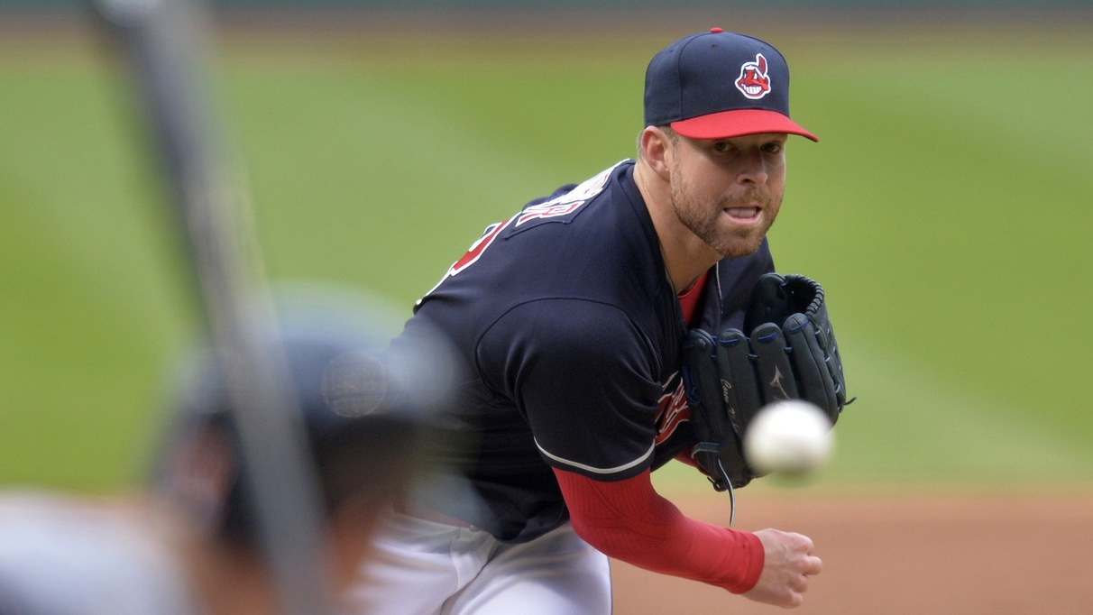 Fantasy Baseball Two-Start Pitchers: Week 6 (Kluber, Fernandez, Hernandez, & More)