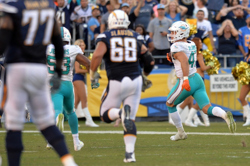 Dolphins trade for Kiko Alonso and Byron Maxwell paid off on Sunday