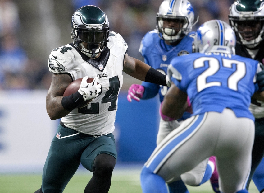 10 RB sleepers to target for fantasy football week 6