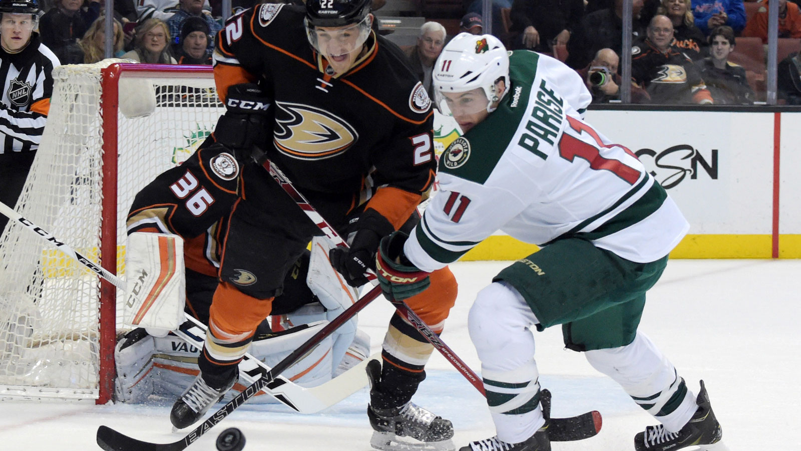 Wild look to improve offense after All-Star break