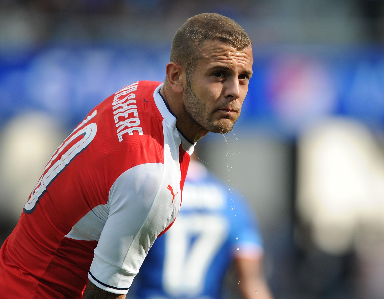 Bournemouth secure shrewd season-long Jack Wilshere loan from Arsenal