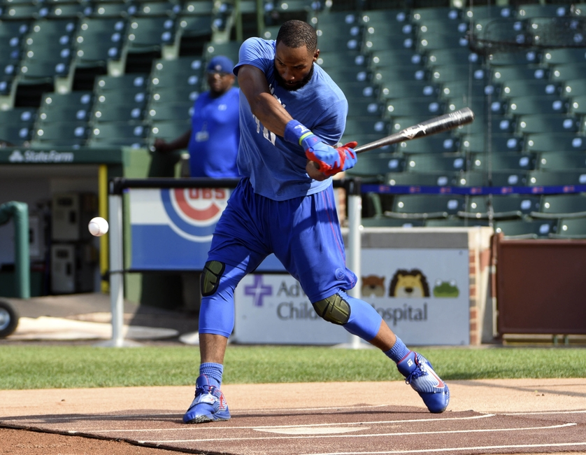 Chicago Cubs: Jason Heyward in Arizona early to make 'critical changes' at the plate