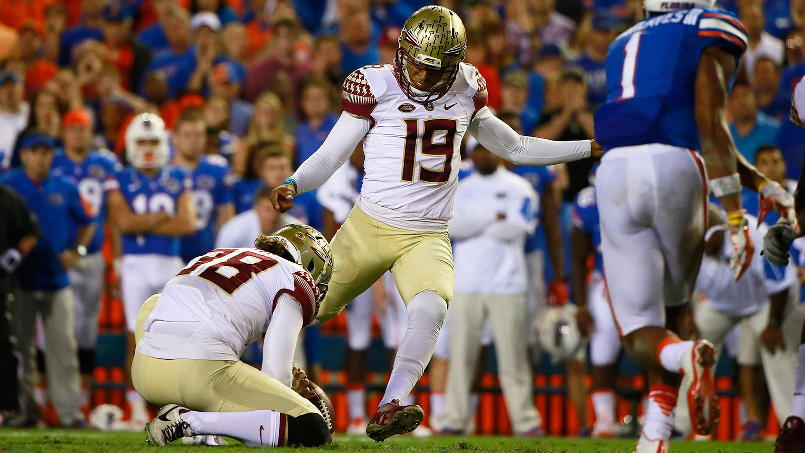 Longer PATs could make FSU's Roberto Aguayo hot commodity in NFL Draft
