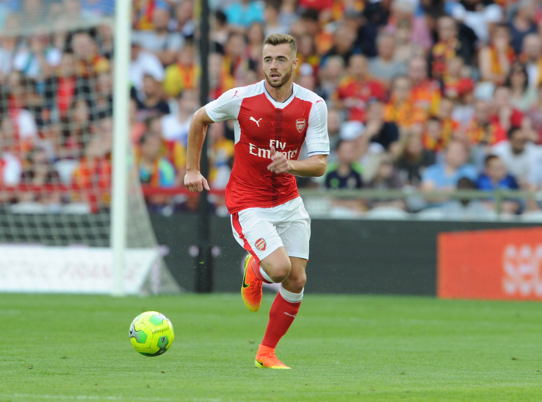 Arsenal: Calum Chambers Loan Useless Without Improvement