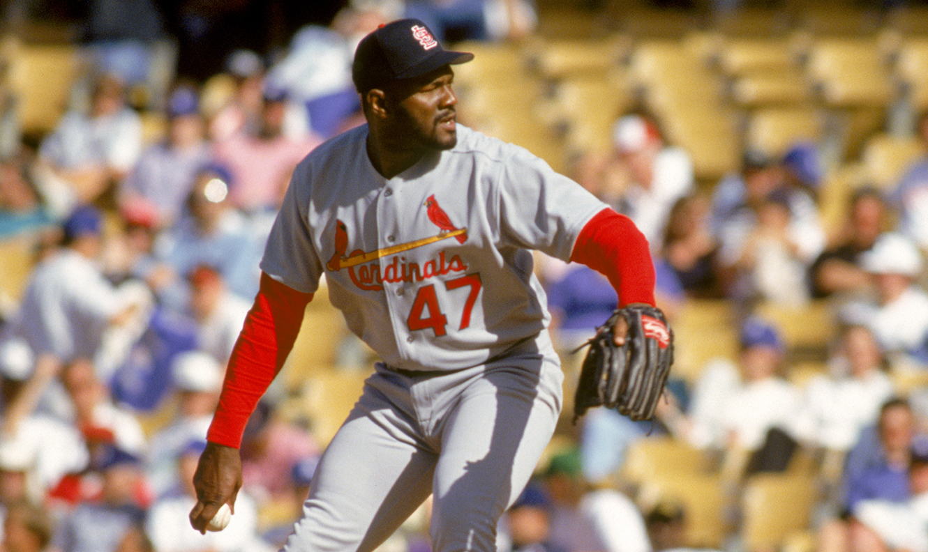 Lee Smith 'still in awe' over Hall of Fame selection