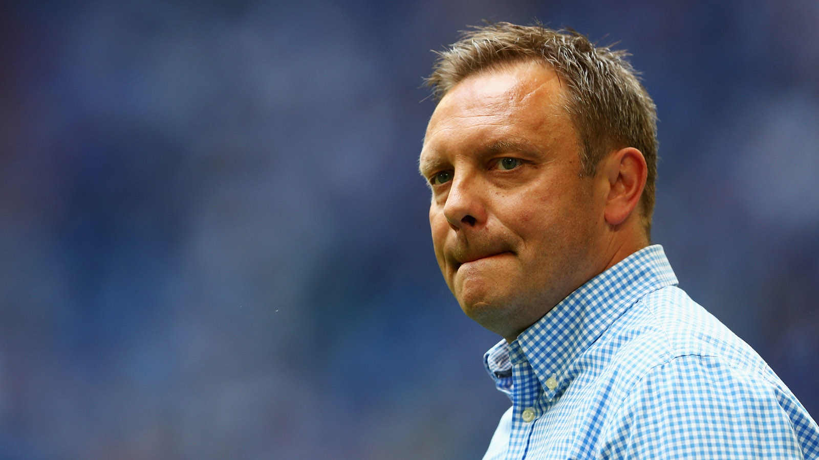 Andre Breitenreiter to be replaced as Schalke boss