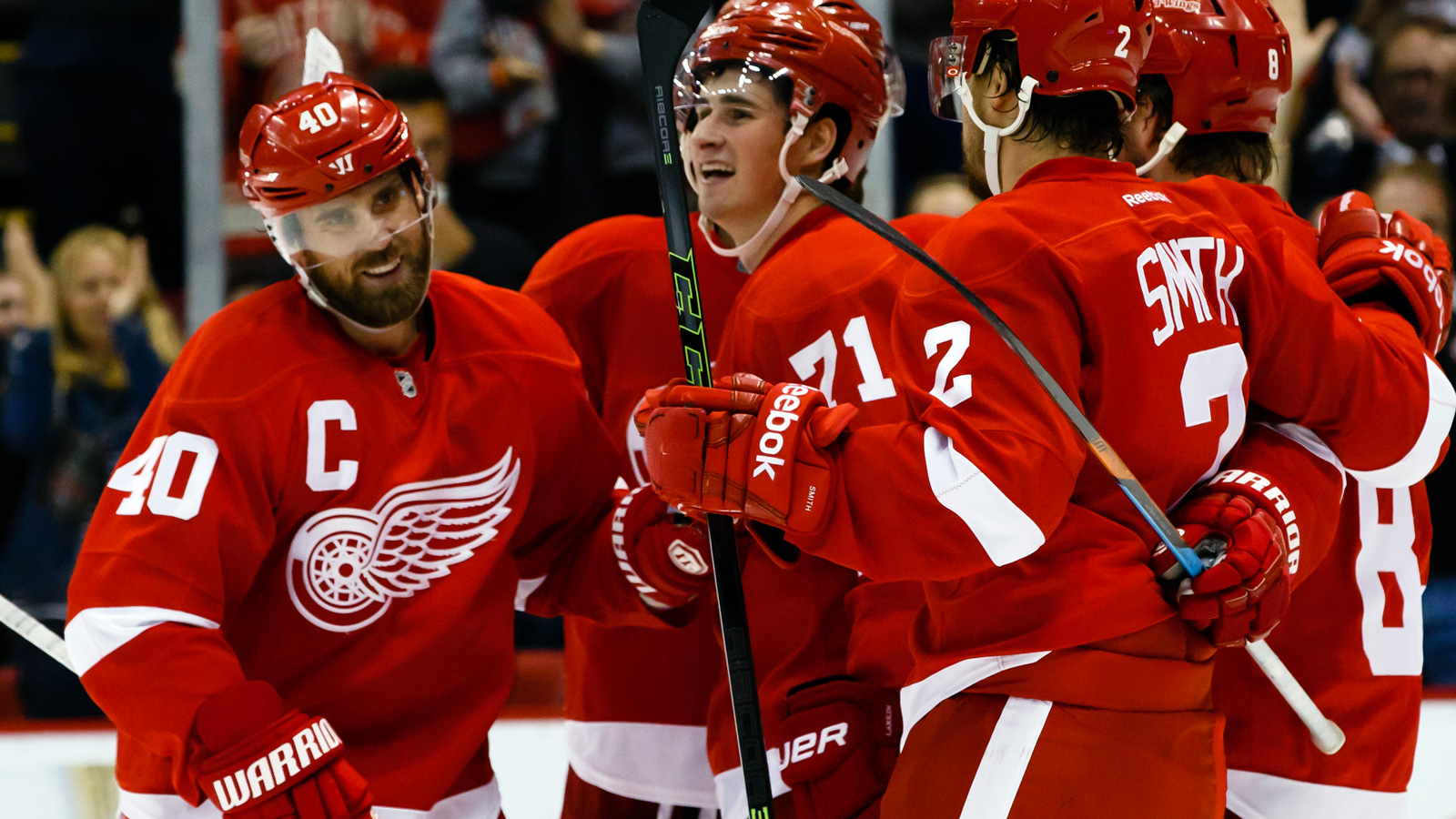 Wings look to avoid third straight loss Wednesday