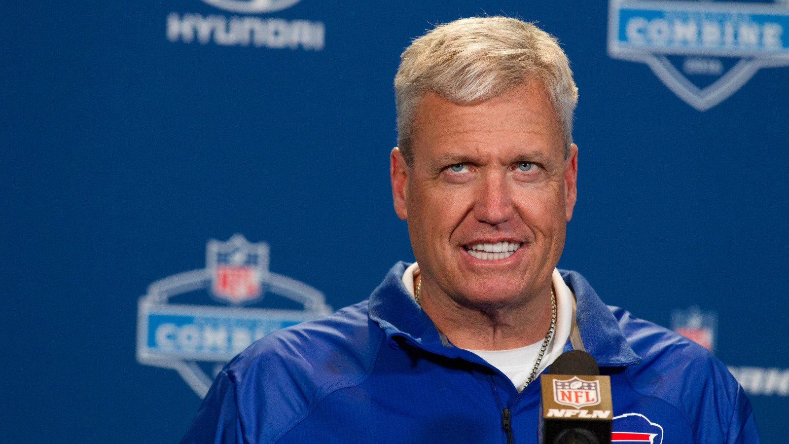 Why Buffalo Bills coach Rex Ryan deserves to be on the hot seat in 2016
