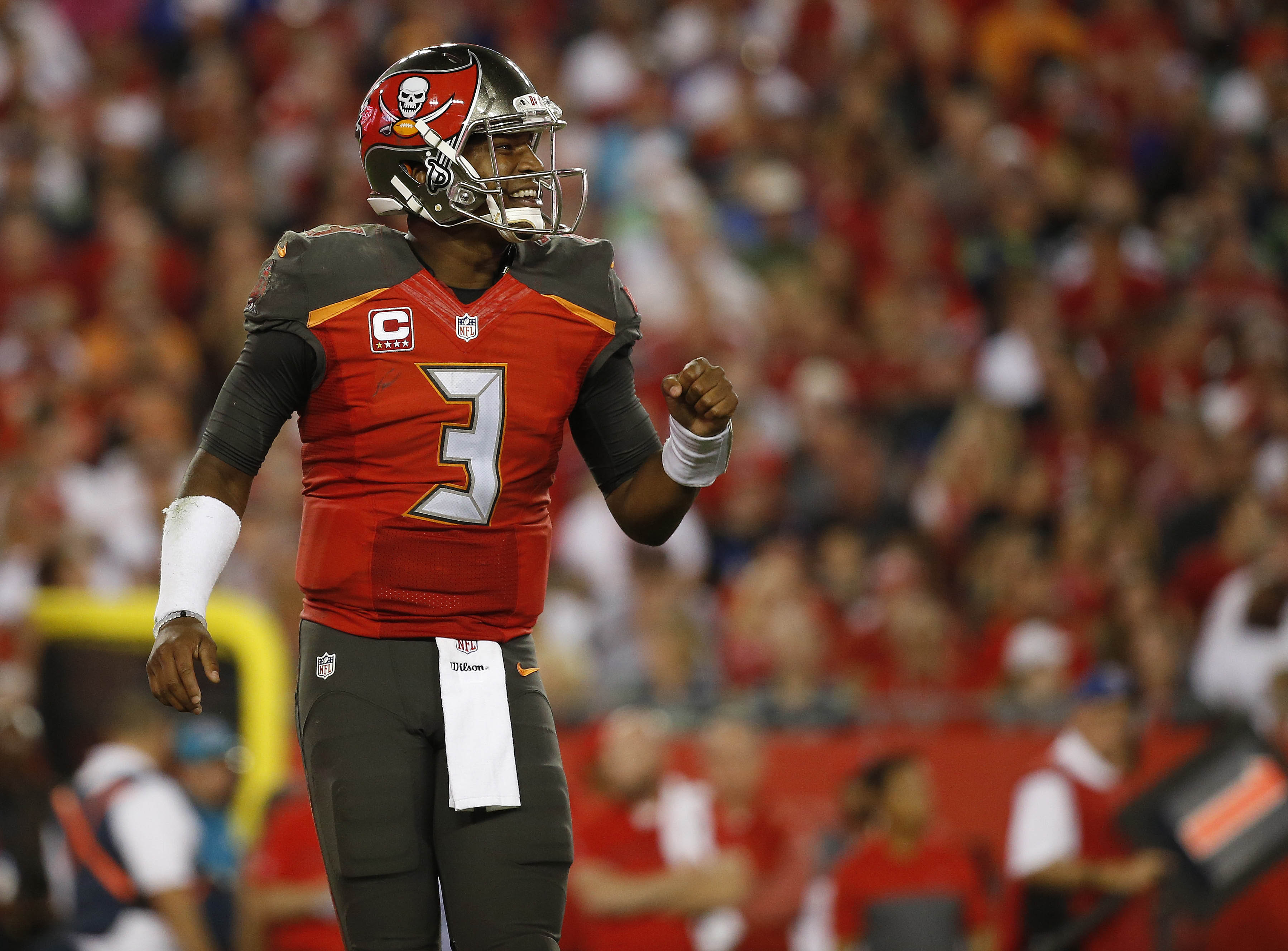 The Tampa Bay Buccaneers are the playoff sleeper no one is talking about