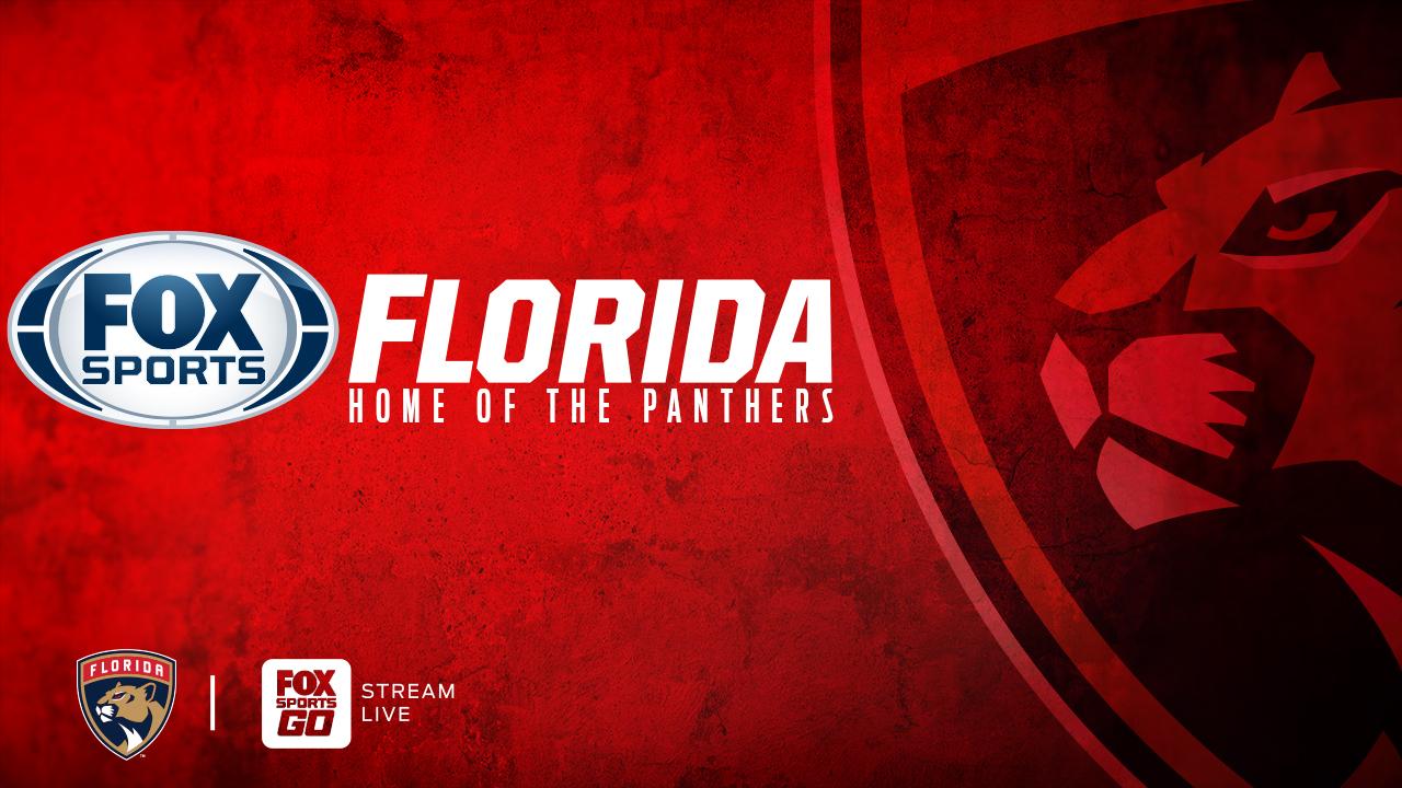 Panthers loan F Dominic Toninato to AHL Springfield Thunderbirds