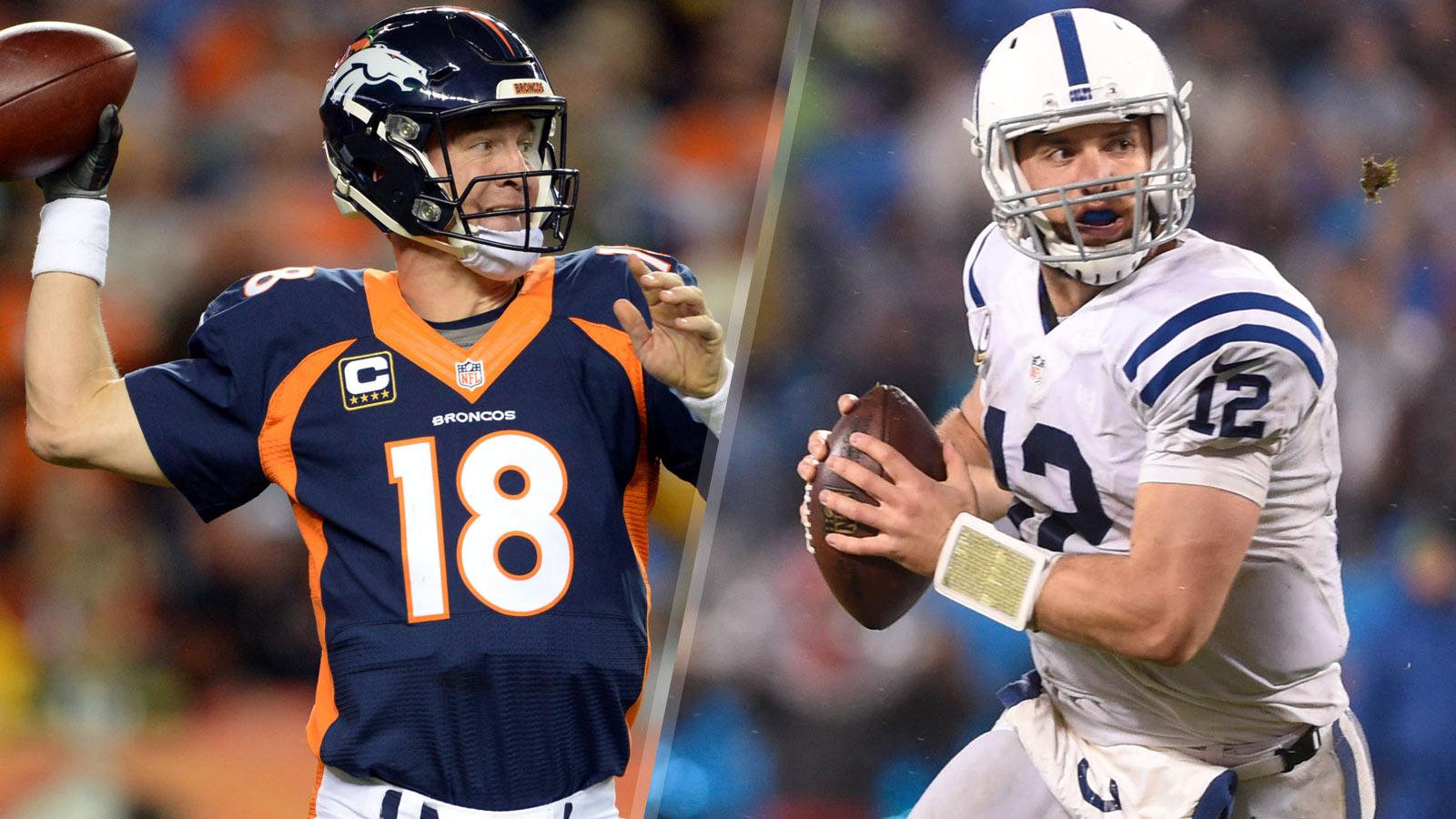 Six Points: Broncos vs. Colts