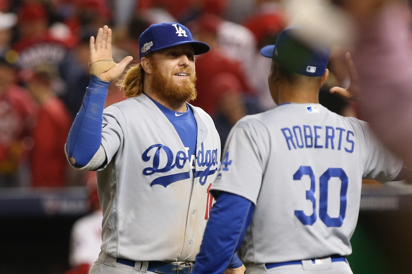 MLB Qualifying Offers: The Not So Curious Case of Justin Turner