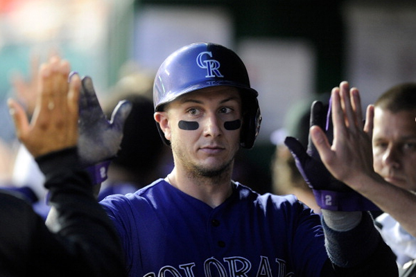 What can MLB teams offer for Troy Tulowitzki?