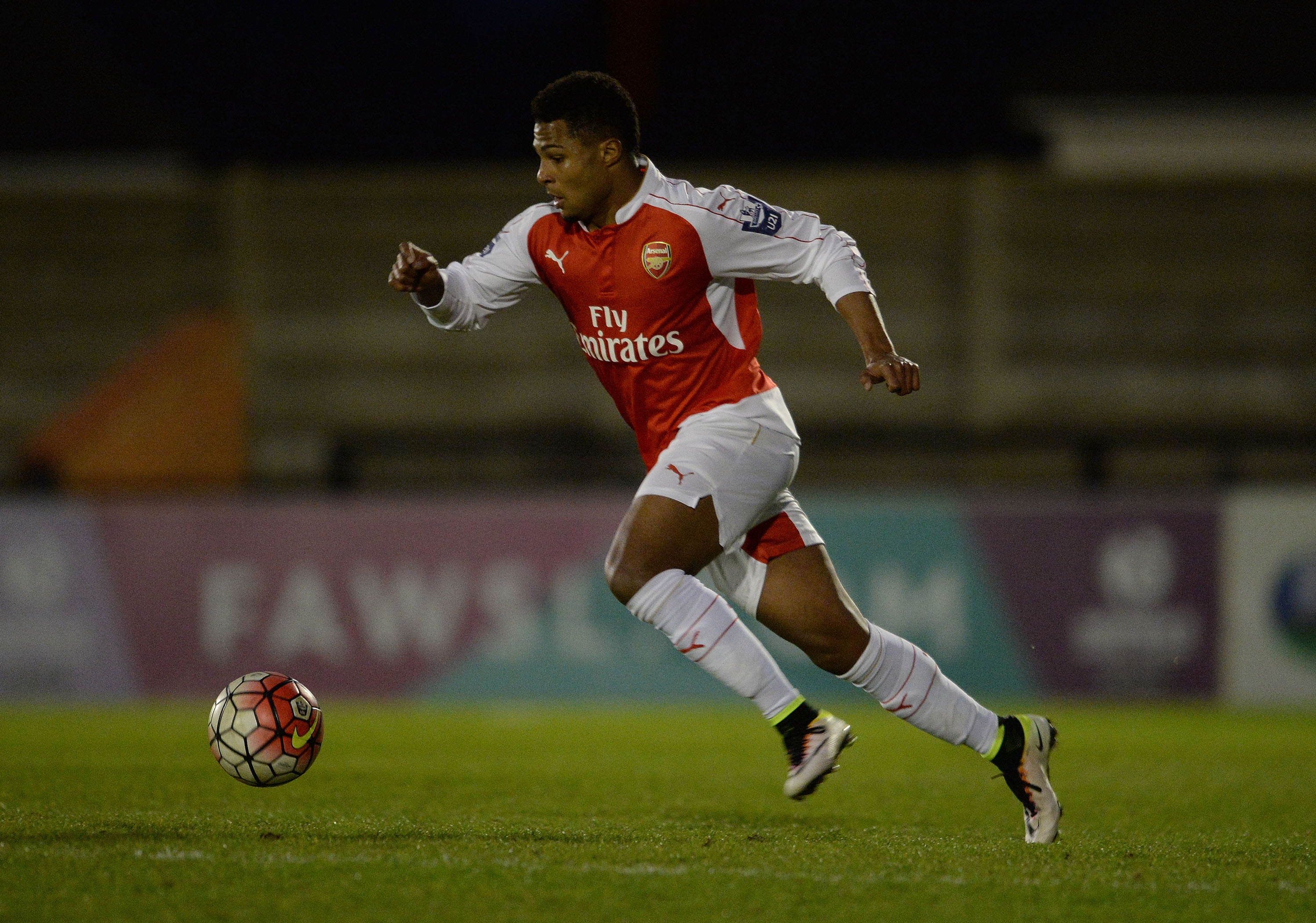 Arsenal: Gnabry And Campbell Departures Confusing