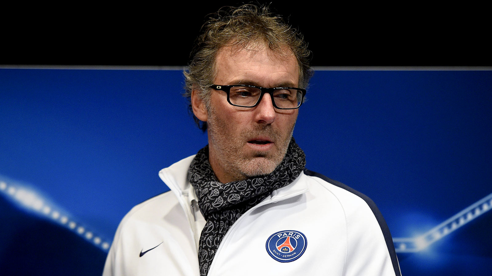 PSG coach Blanc reacted 'very badly' to Aurier outburst
