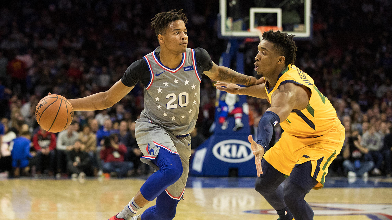 Magic reportedly acquire Markelle Fultz from 76ers for Jonathon Simmons, multiple picks