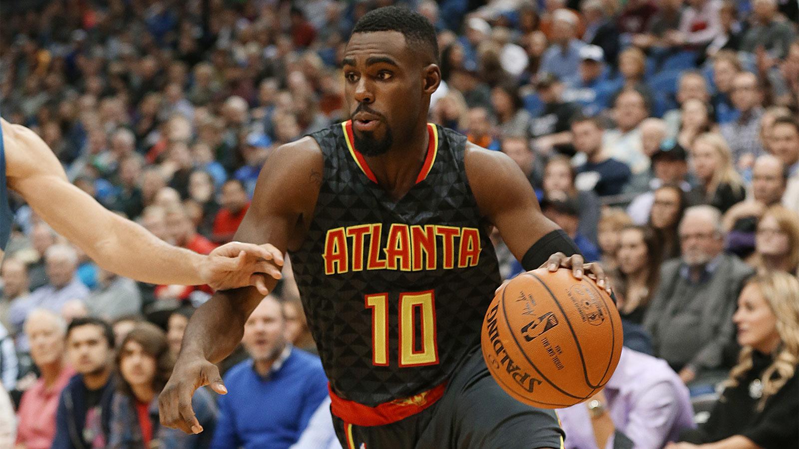 Hawks send Hardaway Jr. to NBDL months after trading for him