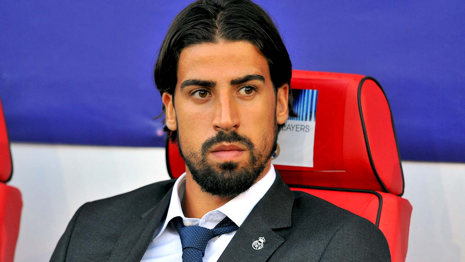 Arsenal faces stiff competition from rivals United for Khedira