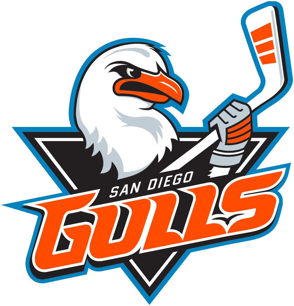 Gulls outpace Roadrunners with two early power play goals, win 2-1