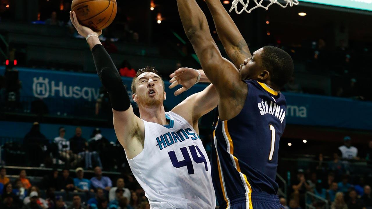 College Countdown: Hornets' Frank Kaminsky on riling up opposing fans, Week 11 picks