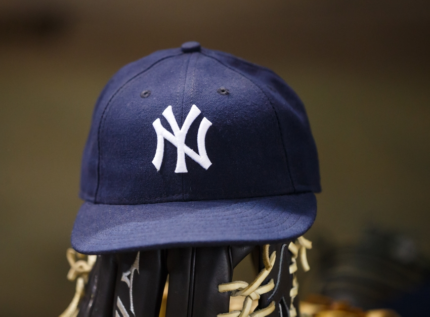 Report: Yankees Promoting Jonathan Holder After All
