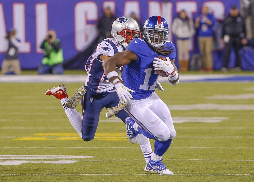 Could New York Giants Trade Dwayne Harris?