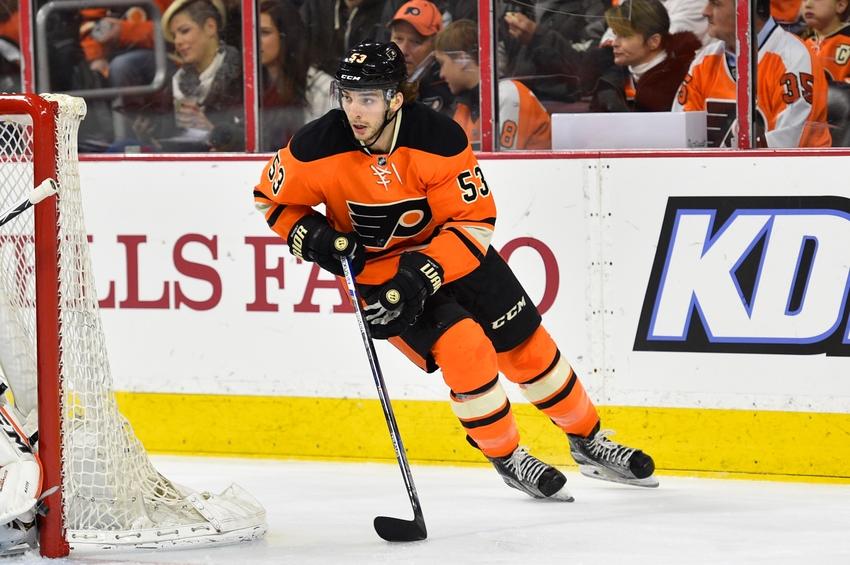 NHL Daily: Mitch Marner, Shayne Gostisbehere, NHL Prospects