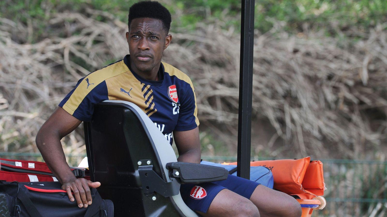 Arsenal star Welbeck undergoes surgery, set to miss nine months