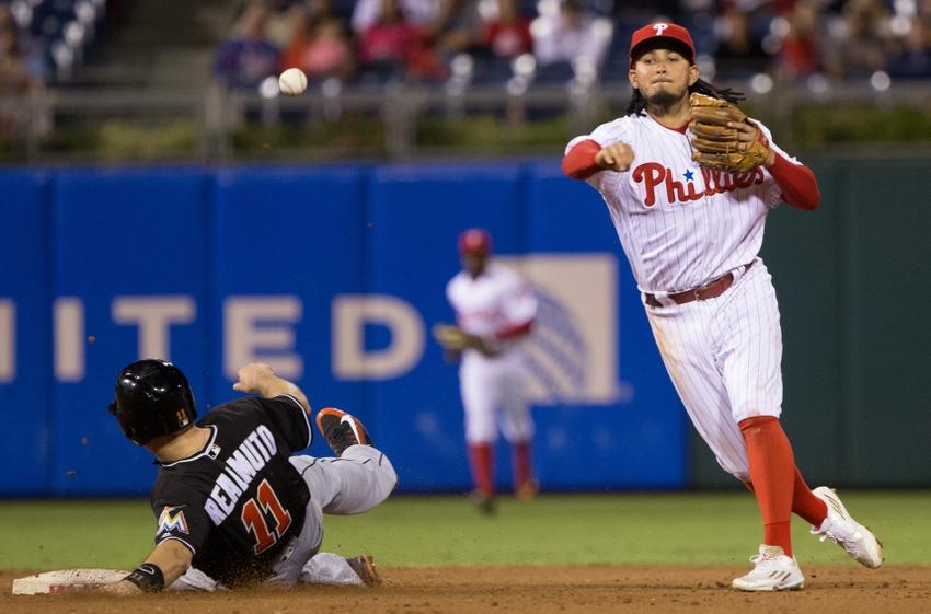 Philadelphia Phillies: Freddy Galvis Earns Respect