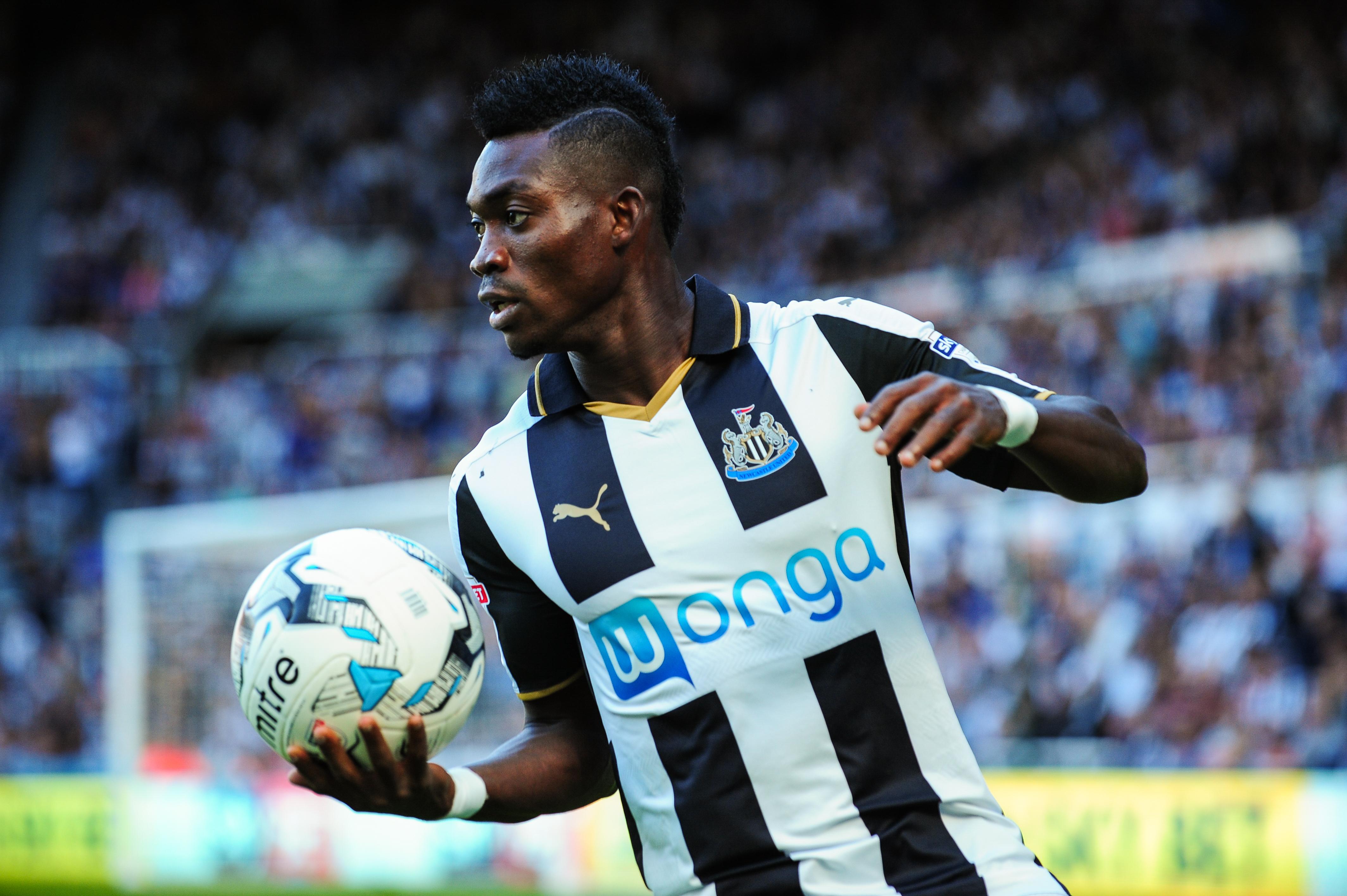 Christian Atsu Deserves a Newcastle United Start