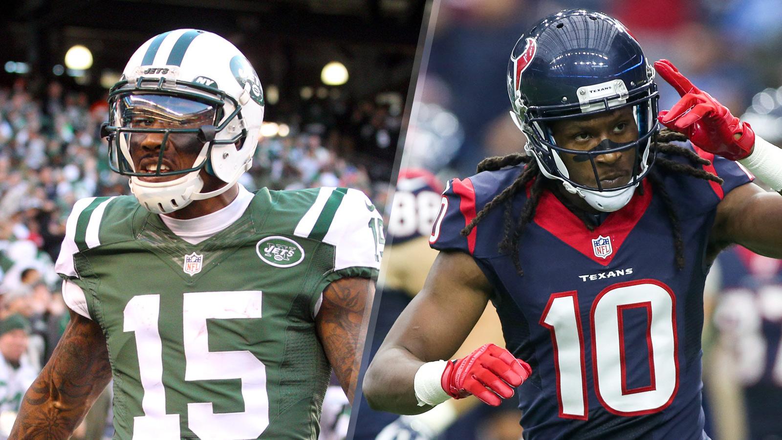 Six Points: Jets vs. Texans