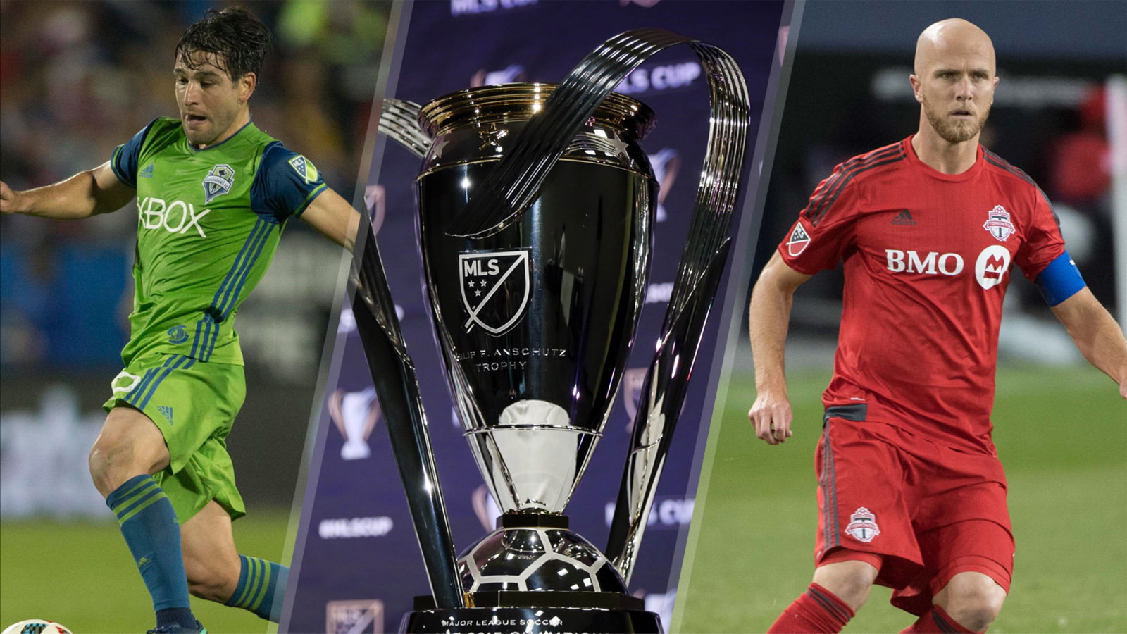 Toronto FC vs Seattle Sounders is the best MLS Cup matchup you could ask for