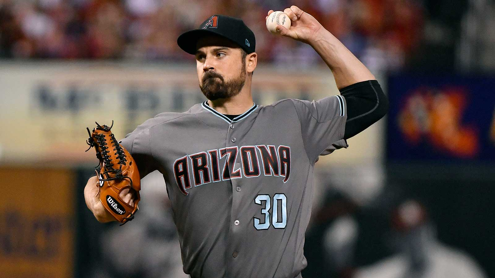 D-backs sign reliever T.J. McFarland to one-year deal