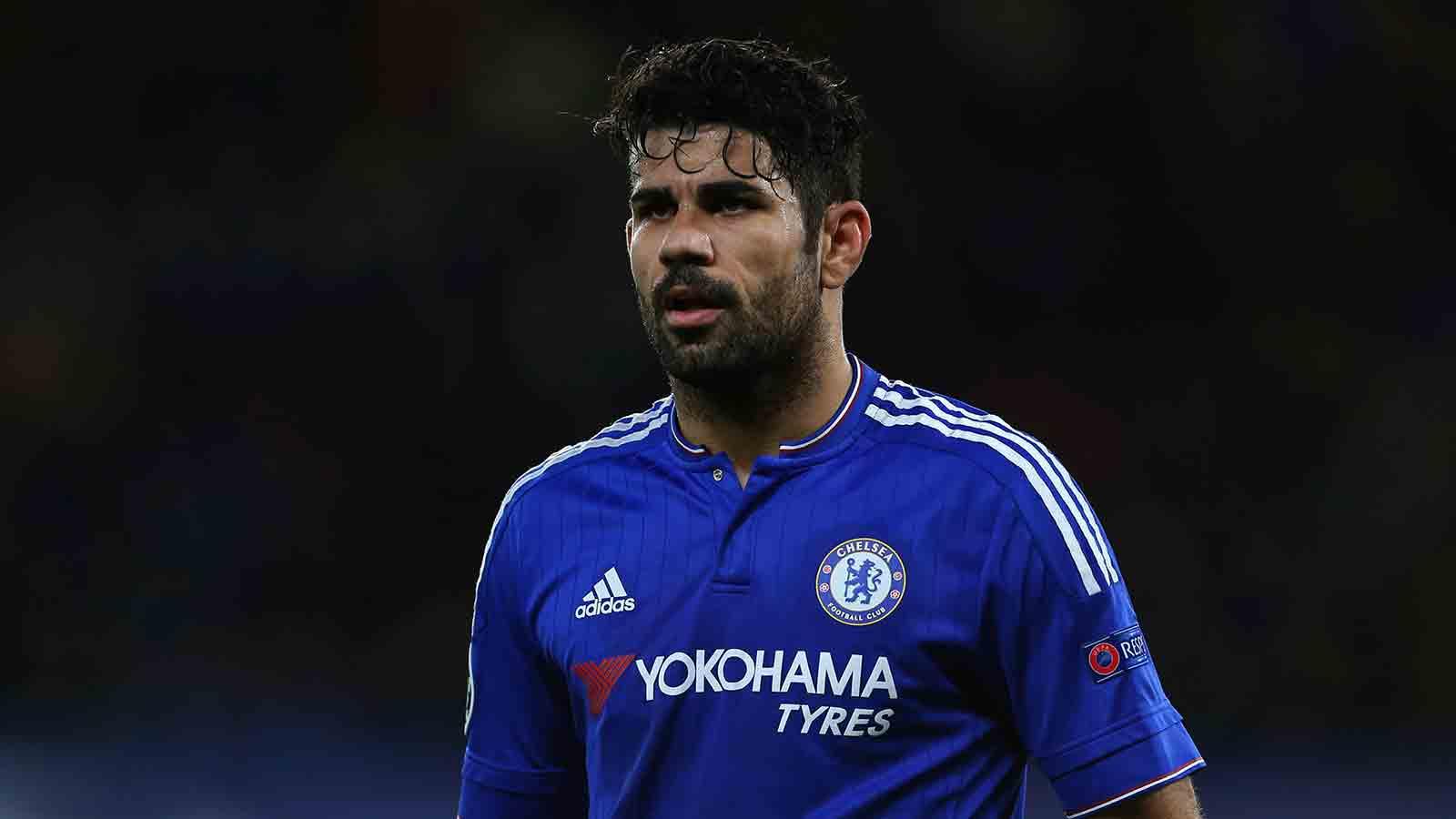 Chelsea consider Diego Costa for Jackson Martinez swap deal