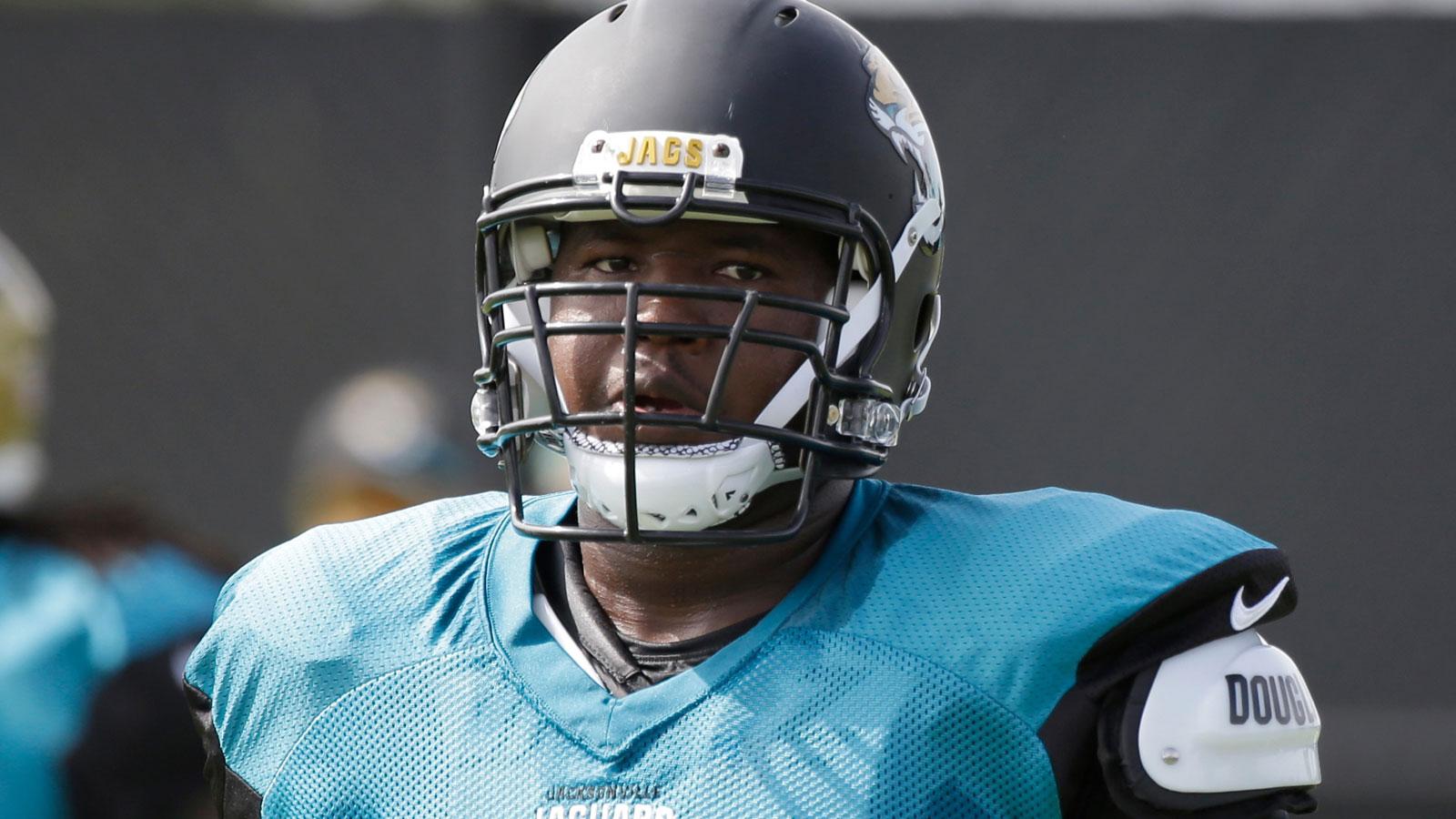 Jaguars' Kelvin Beachum is hopeful as he nears full return