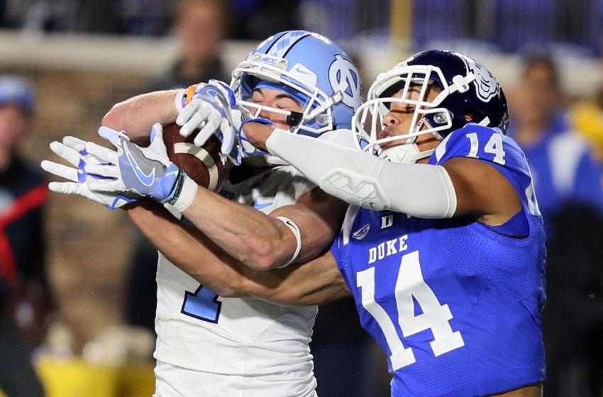 Ranking the best college football programs in North Carolina | FOX ...