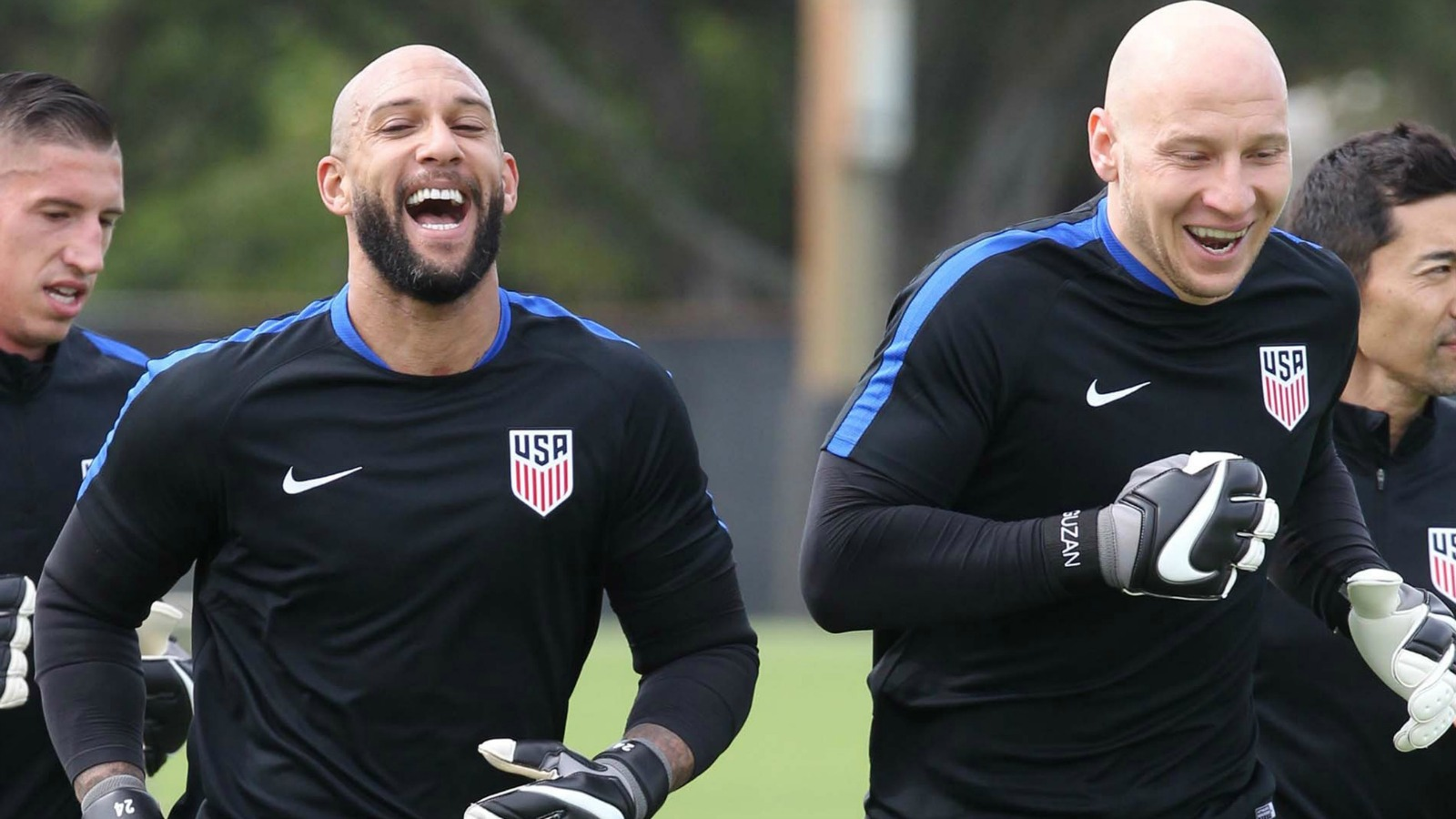 How bad is the USMNT's goalkeeper situation?