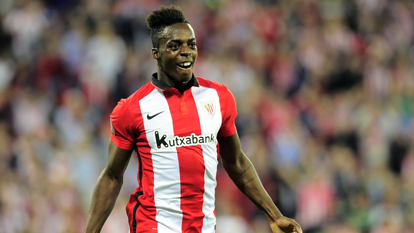 Superb Williams goal guides Athletic Bilbao past Espanyol