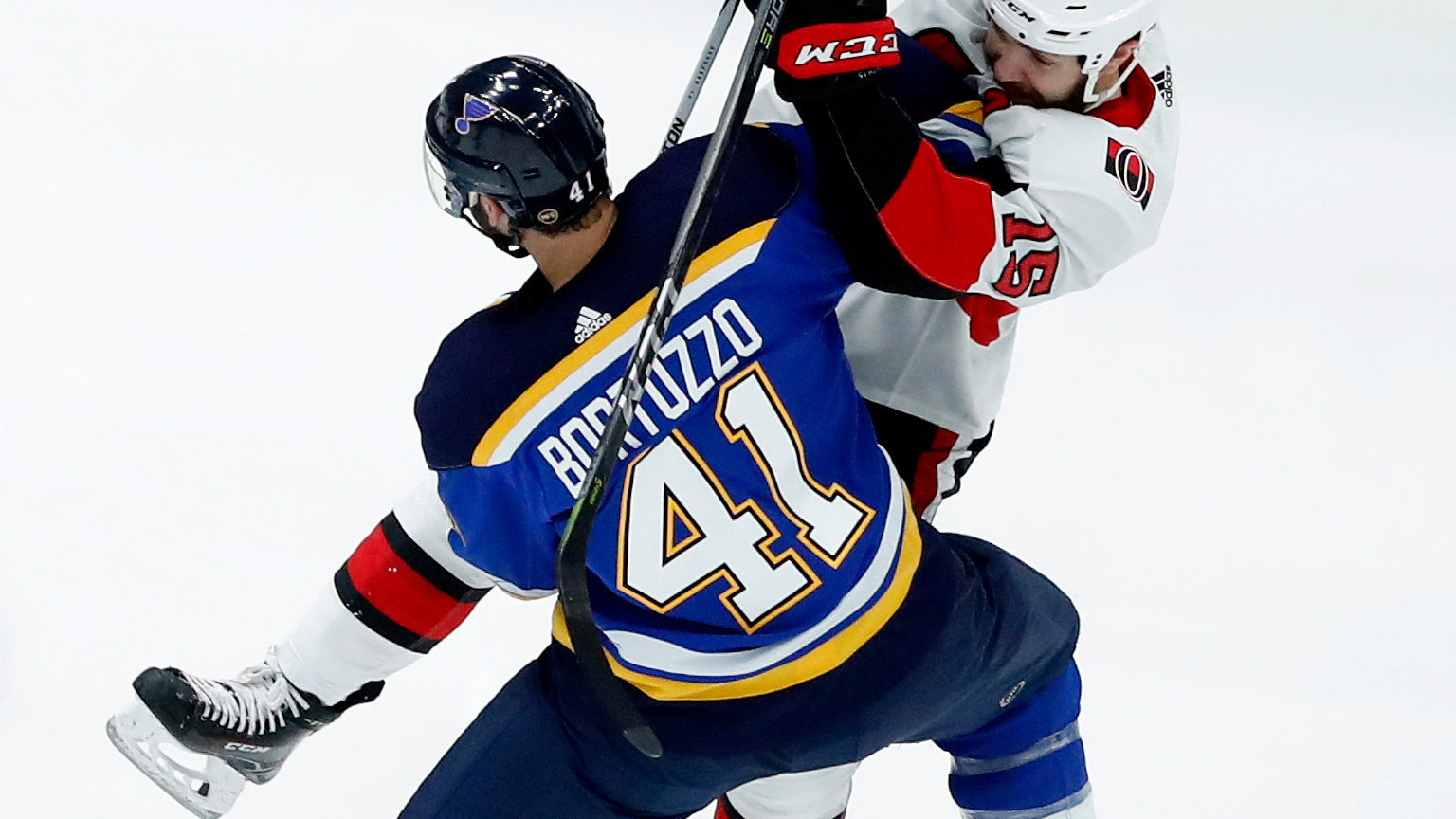 Bluesactivate Bortuzzo frominjured reserve