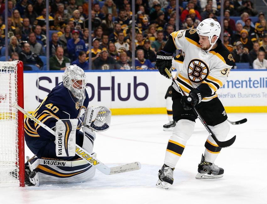 Boston Bruins Give Update On Matt Beleskey