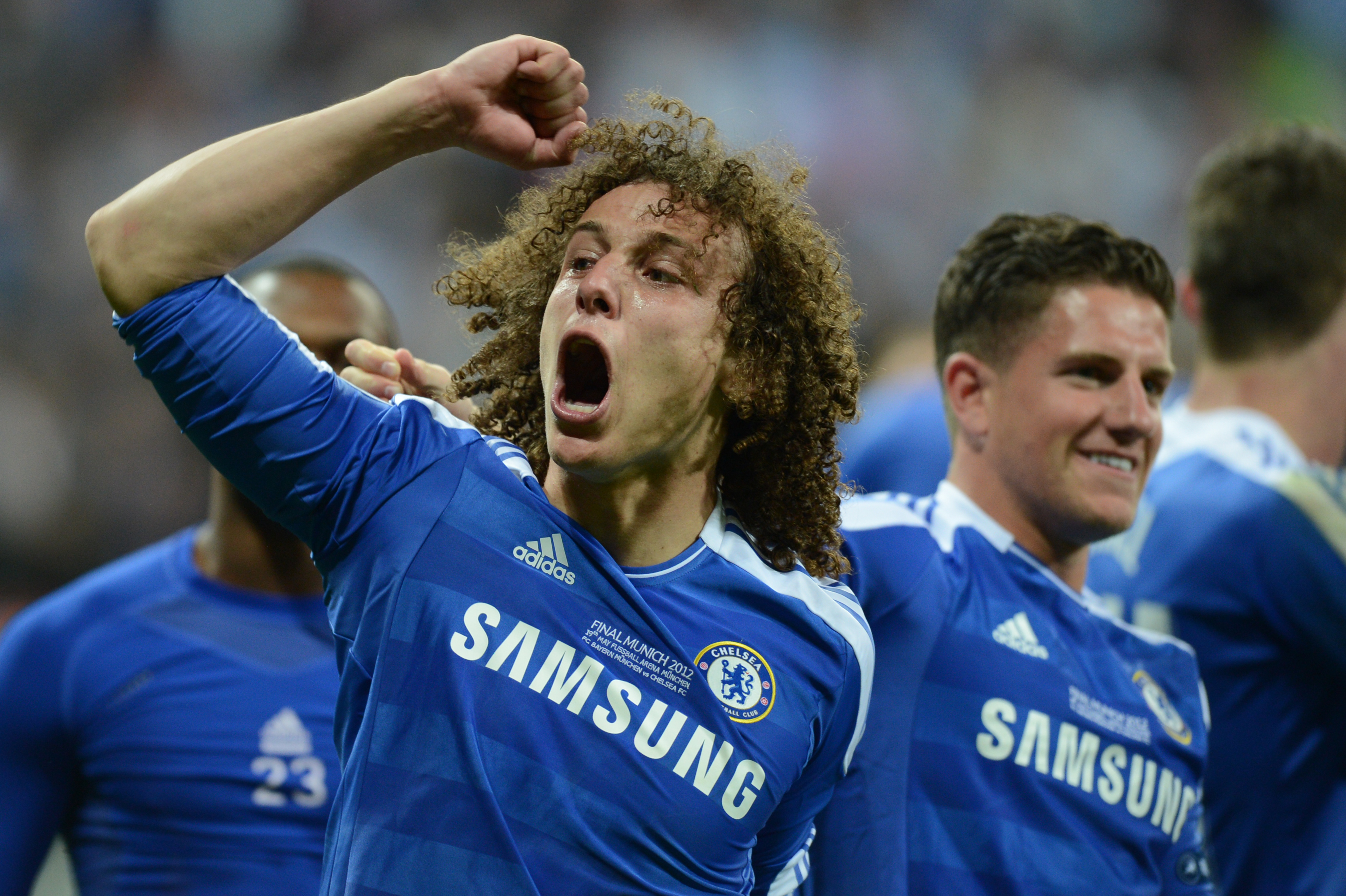 Relax, You're Remembering the Wrong David Luiz