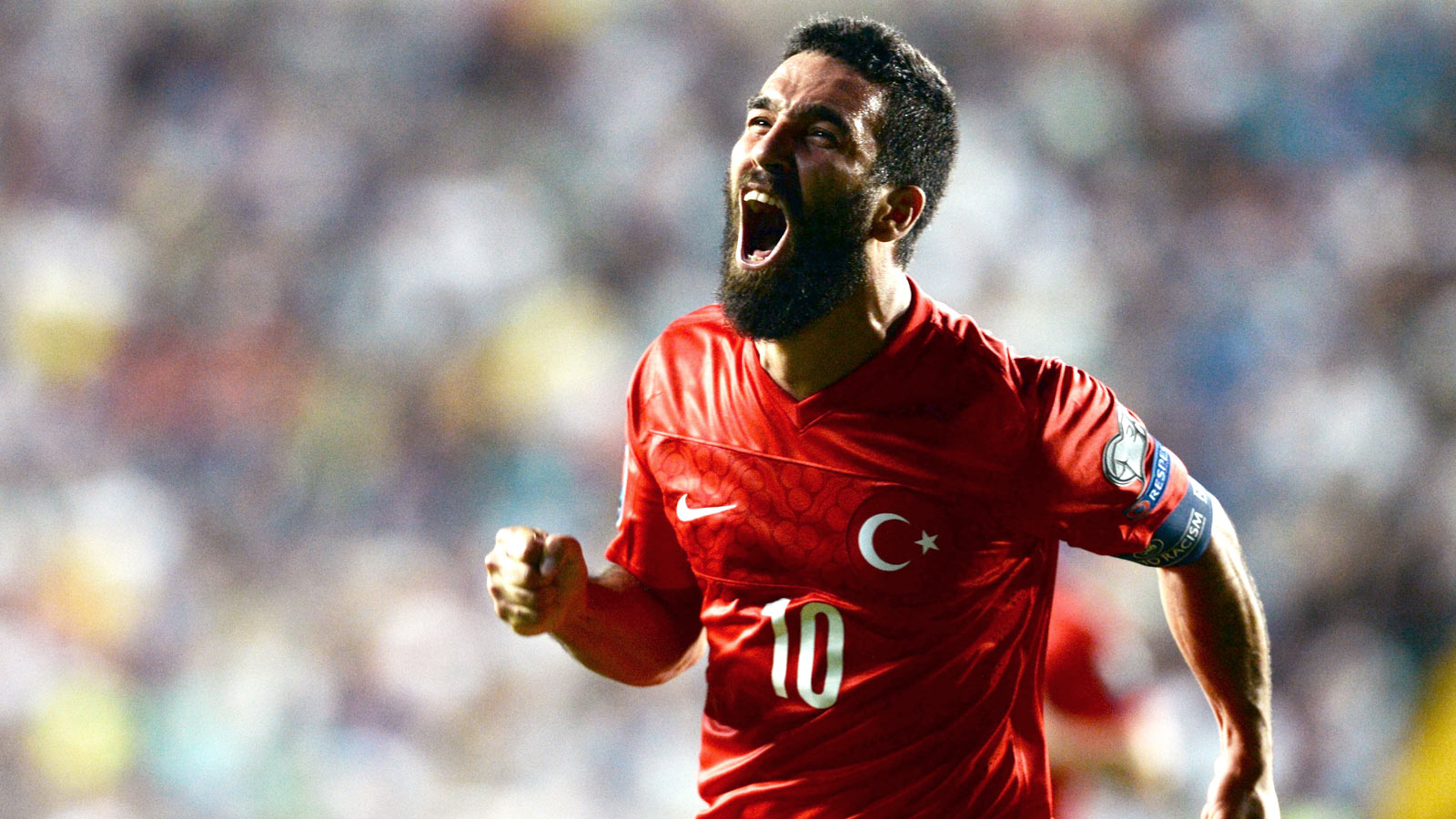 New signing Arda Turan happy to stick with Barcelona